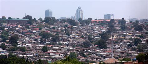 Alex: Joburg's Other Township - 2Summers