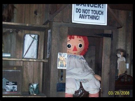 Annabelle Movie   Facts About Annabelle   Hollywood Horror