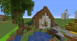 Planet Minecraft Community | Creative fansite for
