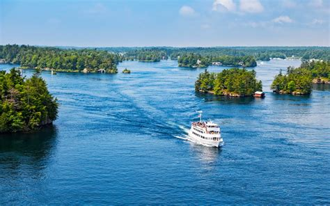 A Guide to Vacationing on the Thousand Islands| Travel