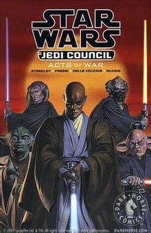 Jedi Council: Acts of War - Wikipedia