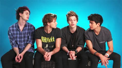 5 Seconds of Summer - Heartbreak Girl (Track by Track