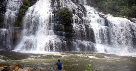 See Tennessee's most spectacular waterfalls