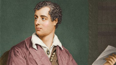 Poet and Rake, Lord Byron Was Also an Interventionist With