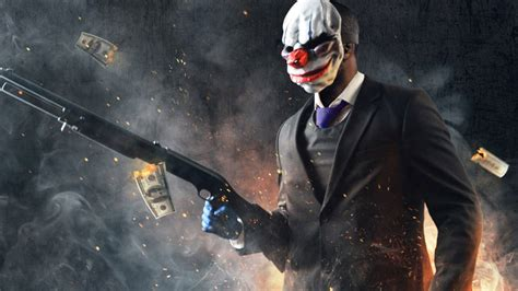 Payday 2 free this weekend, on sale, and getting Togo