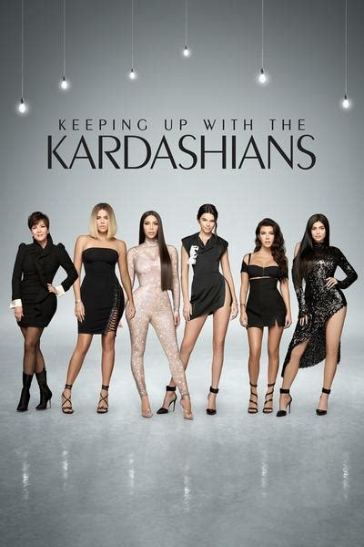 Watch Keeping Up With the Kardashians Streaming Online