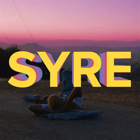 Jaden Smith off to a good start with 'Syre' - The Blade