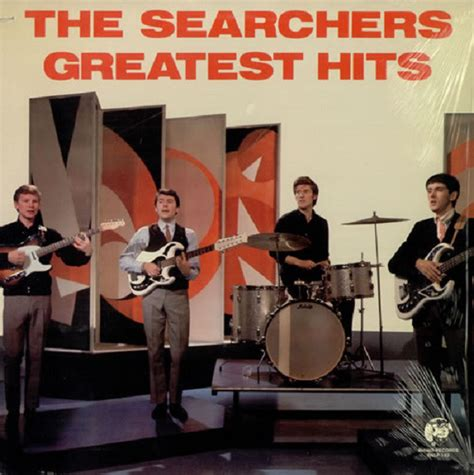 The Searchers - Greatest Hits (1985, Vinyl) | Discogs