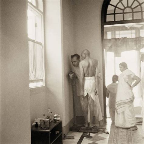 Gandhi As You've Probably Never Seen Him Before - India