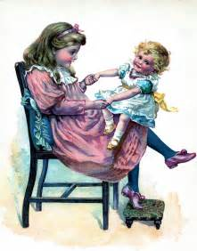 8 Nursery Rhyme Children Pictures! - The Graphics Fairy
