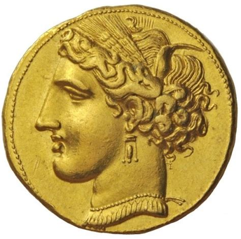 Ancient to Medieval (And Slightly Later) History - Gold