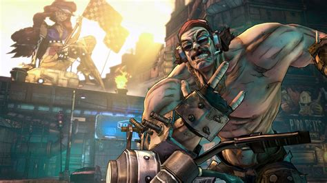 Borderlands 2's first two DLC packs listed for retail