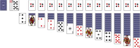 Aces Up Solitaire High Cards Game - World of Solitaire