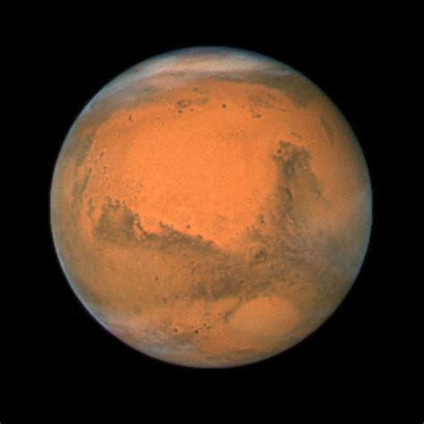 Over 100,000 People Want to Leave Earth for Mars and Never