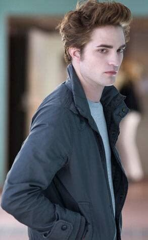 Happy (Almost) Halloween, Edward Cullen—Here Are the 15