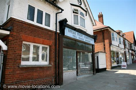 The World's End | Film Locations