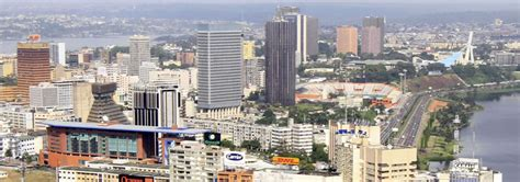 Abidjan Event Planning – Events Consulting