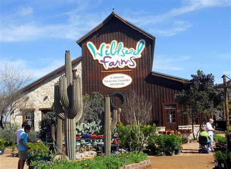 Fredericksburg Texas Area Attractions   Wine Country TX