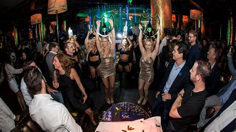6 places in Las Vegas to party on Super Bowl Sunday, from