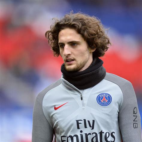 PSG Transfer News: Latest Rumours on Adrien Rabiot and