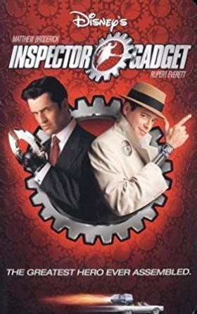 Inspector Gadget (VHS/DVD)   Angry Grandpa's Media Library