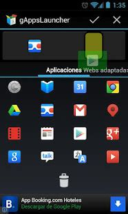 gAppsLauncher - Apps on Google Play
