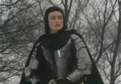 Musikvideo: OMD - Maid Of Orleans