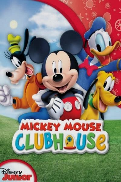 Mickey Mouse Clubhouse - Season 1 Episode 12 Watch in HD