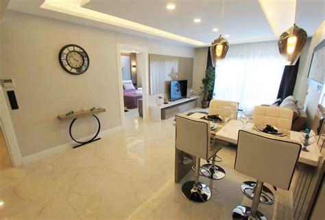 High quality Apartments for sale located on the popular