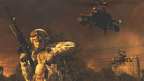 Call of Duty has been the best selling game in the US for