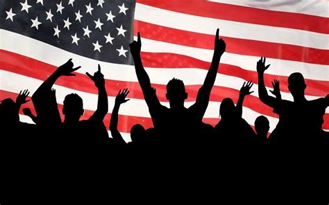 OK Party in the USA - FREE Comedy to celebrate America! at