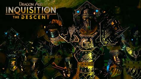 Dragon Age: Inquisition - The Descent (PS4 / PlayStation 4