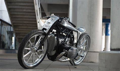 Secrets Revealed - Zon BMW R18 Departed | Return of the
