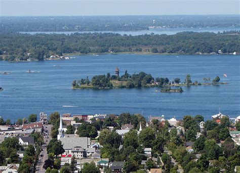 Chamber Board of Directors – Thousand Islands – Visit