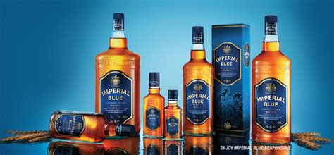 Imperial Blue - Whiskybase - Ratings and reviews for whisky