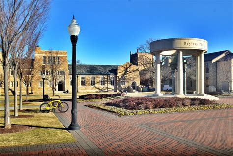 University of Tulsa Admissions: ACT, Acceptance Rate