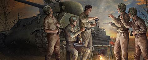 The Feast | Events | World of Tanks
