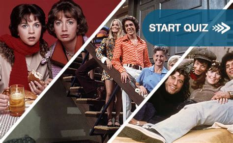 How Well Do You Remember These 70s Sitcoms?