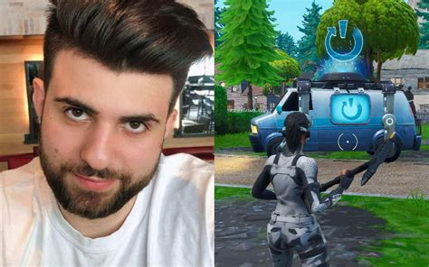 Two of the scariest Trios in Fortnite