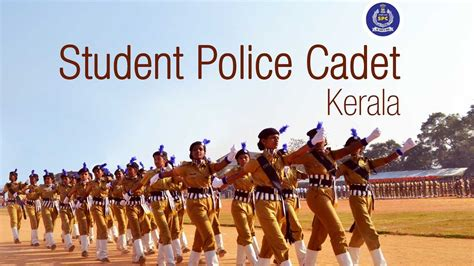 Student Police Cadet (SPC) Project- CSR Projects India