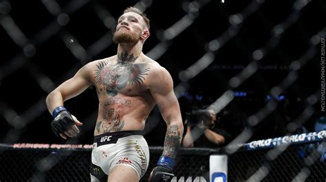 Conor McGregor inspires some of world's top athletes to do