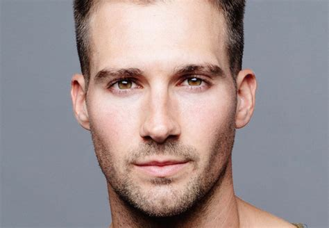 INTERVIEW: James Maslow on His Role in the Movie 'Wolf