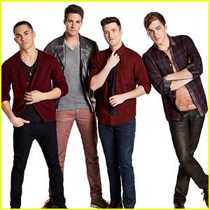 It's Been 6 Years Since 'Big Time Rush' Ended – See What