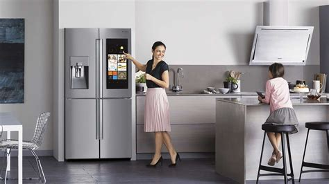 Smart kitchens to the rescue - The National