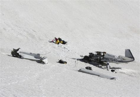 2 bodies recovered from Wyoming plane crash   Wyoming News