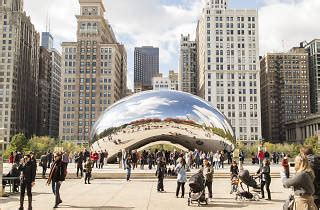 November 2017 events calendar for things to do in Chicago
