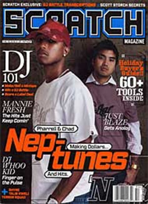 Always on Point: The Neptunes Discography - Rare