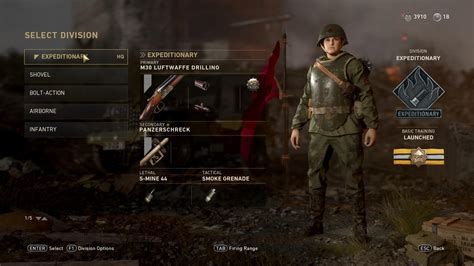 Call of Duty: WWII - M30 Luftwaffe Drilling Guide
