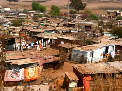 Should you visit the Soweto slums? – backpackerlee