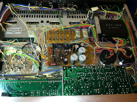 Leslie's Pioneer SX-1010 Completed, ready to go home